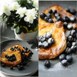 Blueberry Pain Perdu© www.ice-cream-magazine.com