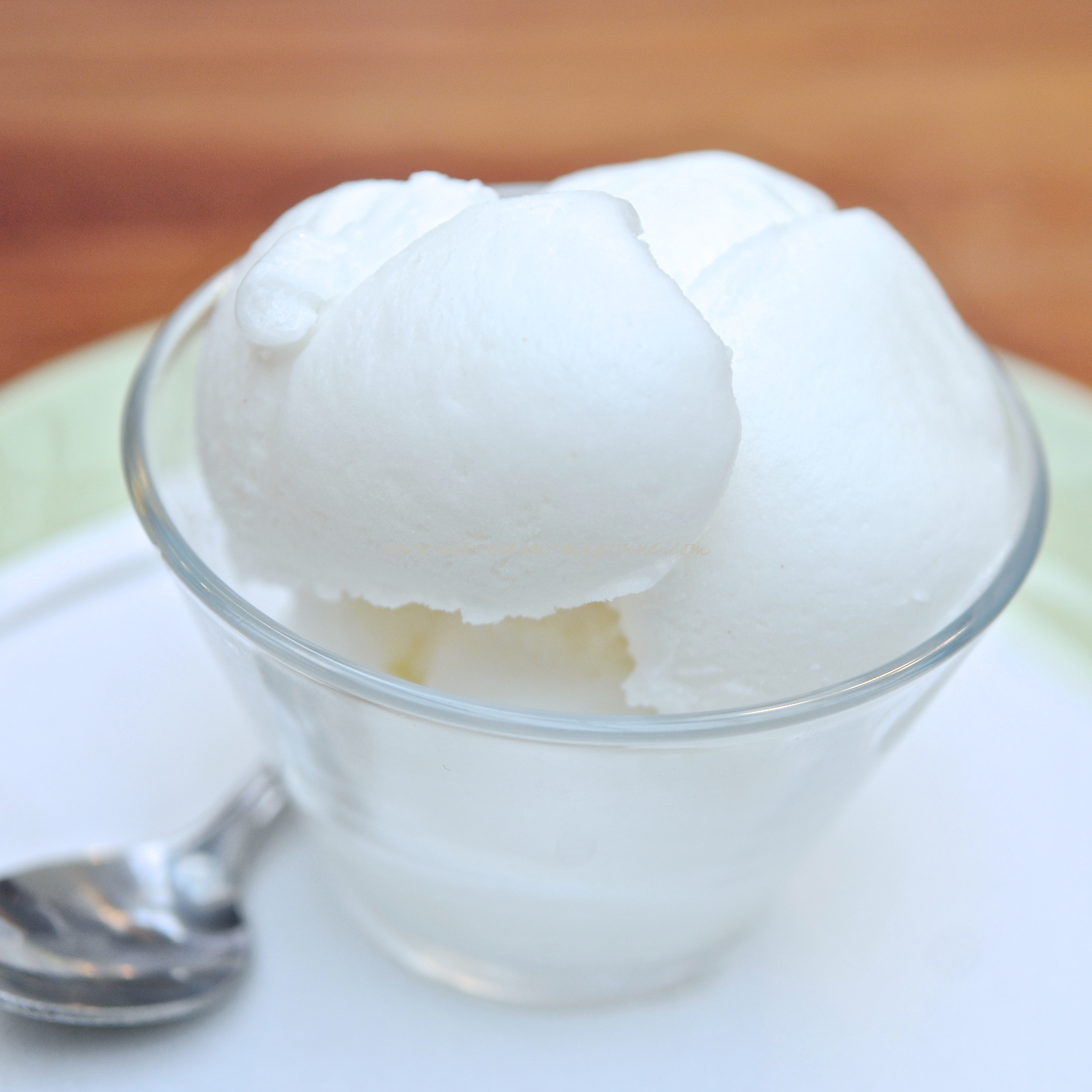 Basic Lemon Sorbet Recipes — Dishmaps