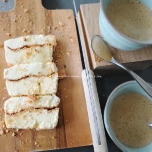 zabaglione semifreddo   © www.ice-cream-magazine.com