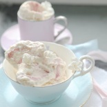 lilac ice cream recipe © www.ice-cream-magazine.com