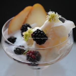 Pear Spoom  © www.ice-cream-magazine.com