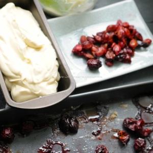 damsons semifreddo   © www.ice-cream-magazine.com
