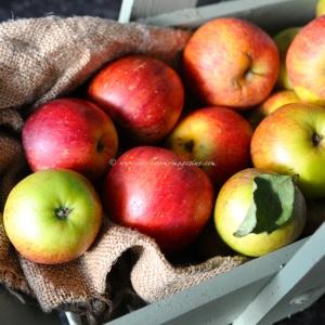 apple pie © www.ice-cream-magazine.com