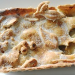 apple pie © www.ice-cream-magazine.com