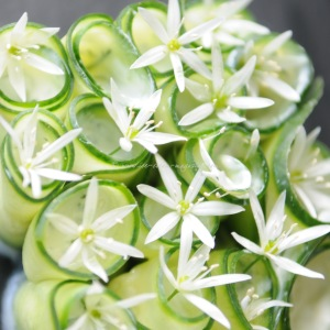 wild garlic tzatziki © www.ice-cream-magazine.com