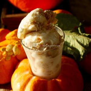 pumpkin ice cream © www.ice-cream-magazine.com